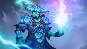 Counter Storm Spirit