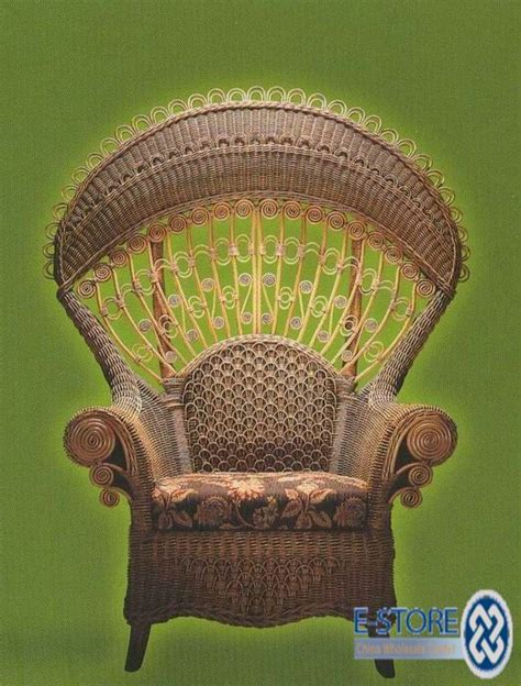 15 best images about peacock chairs on white