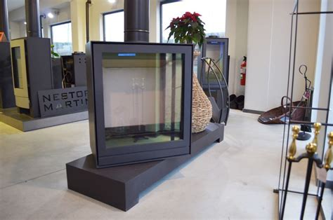 nestor martin tqh wood burning stove modern fireplace