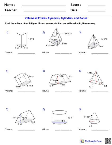 5th Grade Math Volume Worksheets  9 Best Images Of Volume Worksheets Grade 2 Cube Worksheet By