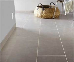 Carrelage Interieur Gris : carrelage gris beige carrelage de maison ~ Melissatoandfro.com Idées de Décoration
