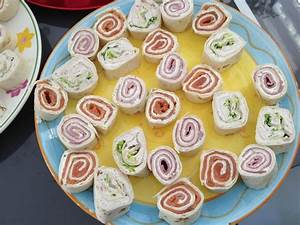 Idée Toast Apéro : les recettes de jenny lou wrap ap ro ~ Melissatoandfro.com Idées de Décoration