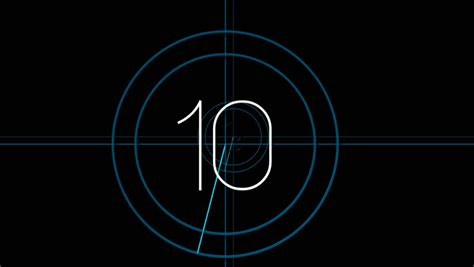 top 10 template vegas countdown flip clock countdown animation with alpha channel video
