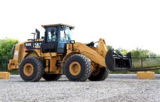 cat 950k wheel loaders caterpillar wheel loader rentals