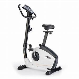 York Perform 215 Exercise Bike Review