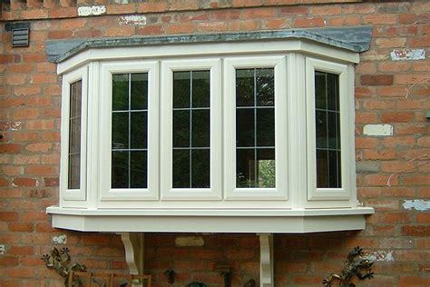 Bow Window : Advantage Plus Bay & Bow Windows