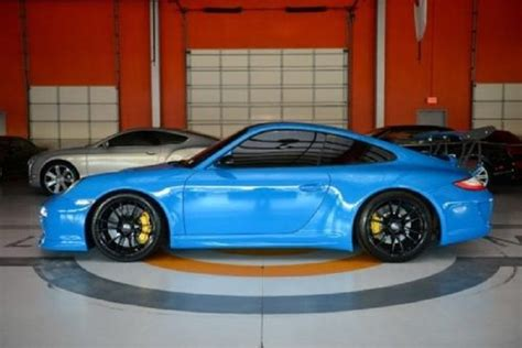 porsche custom paint our favorite porsches on ebay this week volume 51 flatsixes