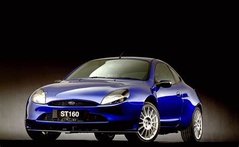 Ford Puma - review, history, prices and specs | Evo