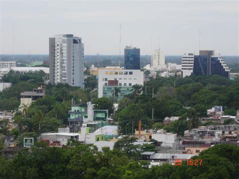 Villahermosa, Tabasco