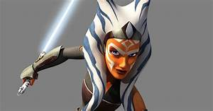 Ahsoka Tano returning to Star Wars Rebels, Captain Rex ...