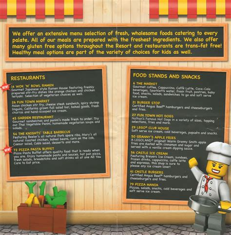 82002 Farmers Buffet Coupons by It S 4 Me Legoland California