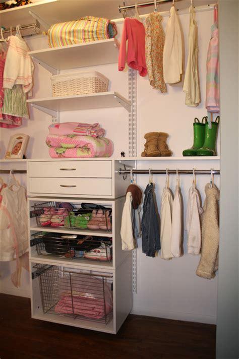 Closets By Design Cincinnati by Organized Kid S Closet Design Organized Living