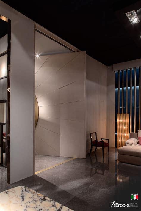 Salone Mobile Ingresso by Salone Mobile 2018 Porte D Ingresso In Stile Di