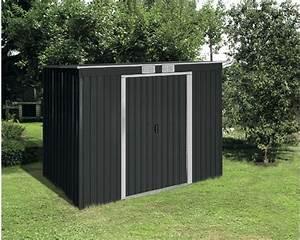 Gartenhaus Metall Biohort : gartenhaus metall pultdach arkansasgreenguide ~ Whattoseeinmadrid.com Haus und Dekorationen
