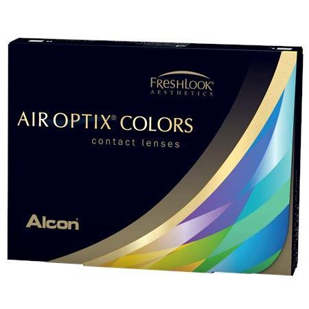 air colors air optix colors 2 pack contact lenses by alcon cvs