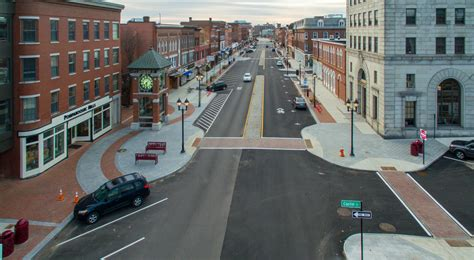 mcfarland johnson downtown complete street design