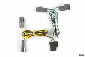 Ford Bronco 1992-1996 Wiring Kit Harness