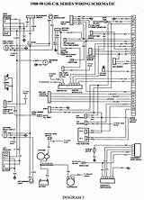 1968 Gmc Wiper Wiring Diagram