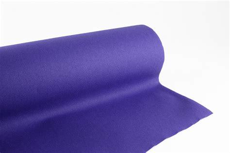 nappe en papier jetable non tiss 233 1 20 m x 40m violet rouleau nappe jetable fournimag