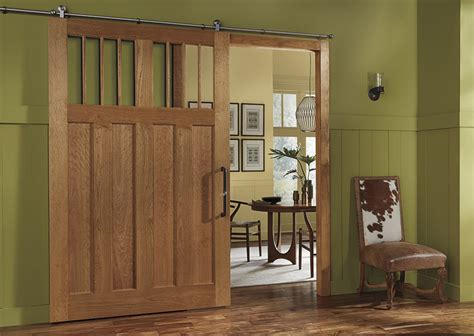 Barn Doors Pictures by New Styles To Elevate Any Design Trustile Doors
