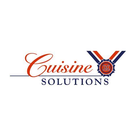 cuisine logo cuisine solutions logo images