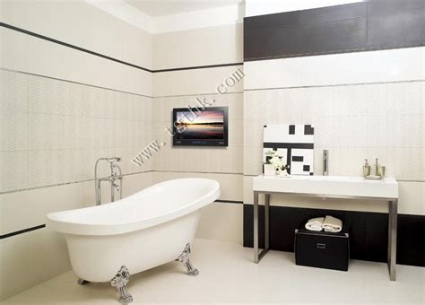 Waterproof Mirror Tv Bathroom by 15 6 Inch Bathroom Tv Waterproof Tv Washroom Tv Mirror Tv