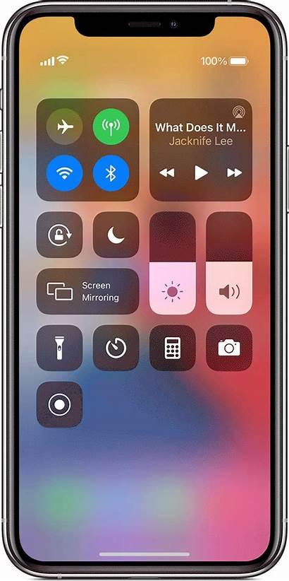 Screen Record Ios Apple Iphone Ipad Ipod