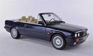Bmw E30 Cabriolet Occasion : bmw 325 e30 e30 cabriolet black blue ottomobile diecast model car 1 18 buy sell diecast car ~ Gottalentnigeria.com Avis de Voitures