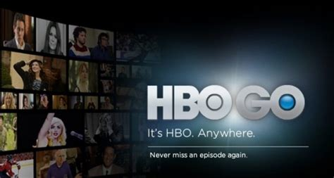 Hbo Go Hits The Ps4