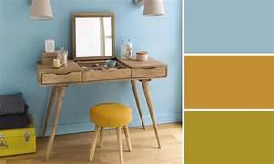 quelles couleurs se marient avec le bleu With quelle couleur se marie avec le gris 6 comment associer la couleur jaune en deco dinterieur
