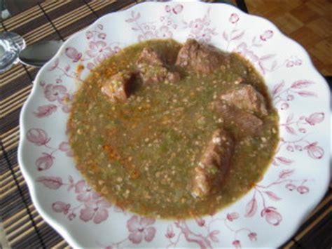 potasse cuisine bœuf sauce gombos le de la cuisine de bruno