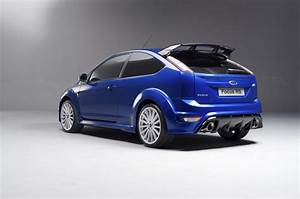 Ford Focus Rs Mk2 2009