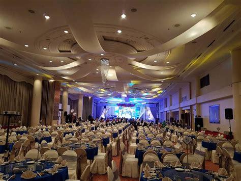syeun hotel wedding venues  ipoh hitchbird