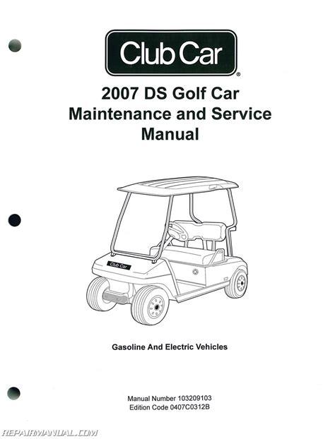 Nyi How Fix Electric Golf Cart Batteries