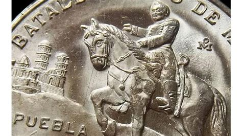 Battle That Inspired Cinco de Mayo Commemorative Coin | KATU