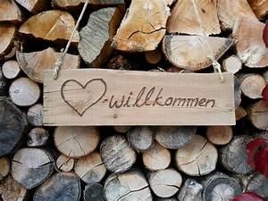 Türschild Herzlich Willkommen : produkte on pinterest ~ Sanjose-hotels-ca.com Haus und Dekorationen