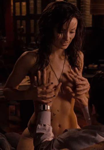 Olivia Wilde Topless Nude Sex Scene Shows Ass In Panties