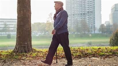 Walk Age Gait Take Researchers Better Detecting