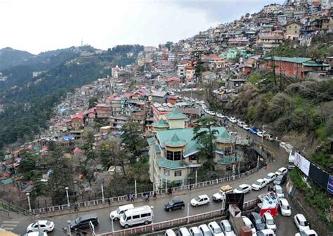 shimla karnal jammu srinagar dehradun   developed