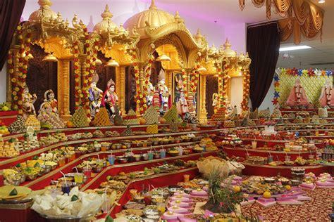baps shri swaminarayan mandir richmond