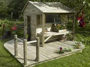 Comment Obtenir Une Place De Parking Devant Chez Soi : bien choisir son abri de jardin ~ Nature-et-papiers.com Idées de Décoration