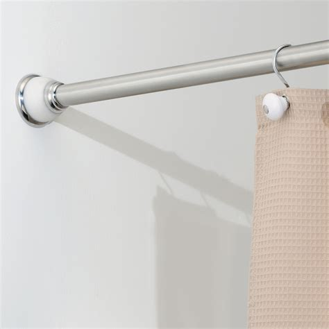bathroom curtain rods uk creative bathroom decoration