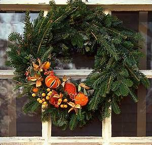 Wreaths Garlands Ropes and Fruit The Colonial