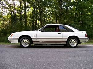 1984 Ford Mustang GT350 | Ford mustang