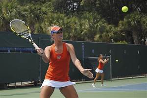 Florida Women's Tennis Defeats LSU 7-0 Sunday PHOTO ...