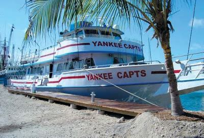 Yankee Clipper Fishing Boat Key West by Inside The Mind Of A Worship Drummer Tortugas 07