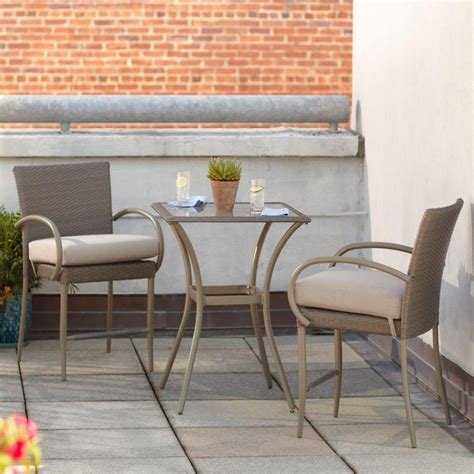 30399 outdoor bistro furniture magnificent furniture hton bay middletown patio motion balcony
