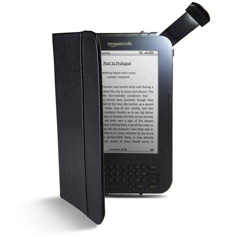 Kindle With Light by 301 Moved Permanently