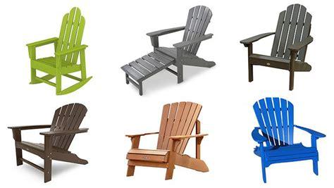 top 10 best plastic adirondack chairs