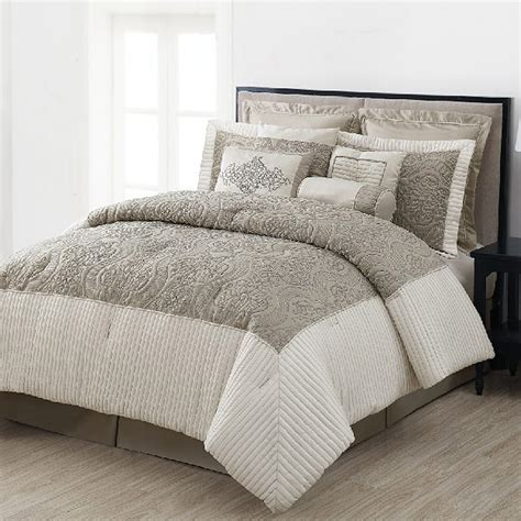 home comforter set kohls